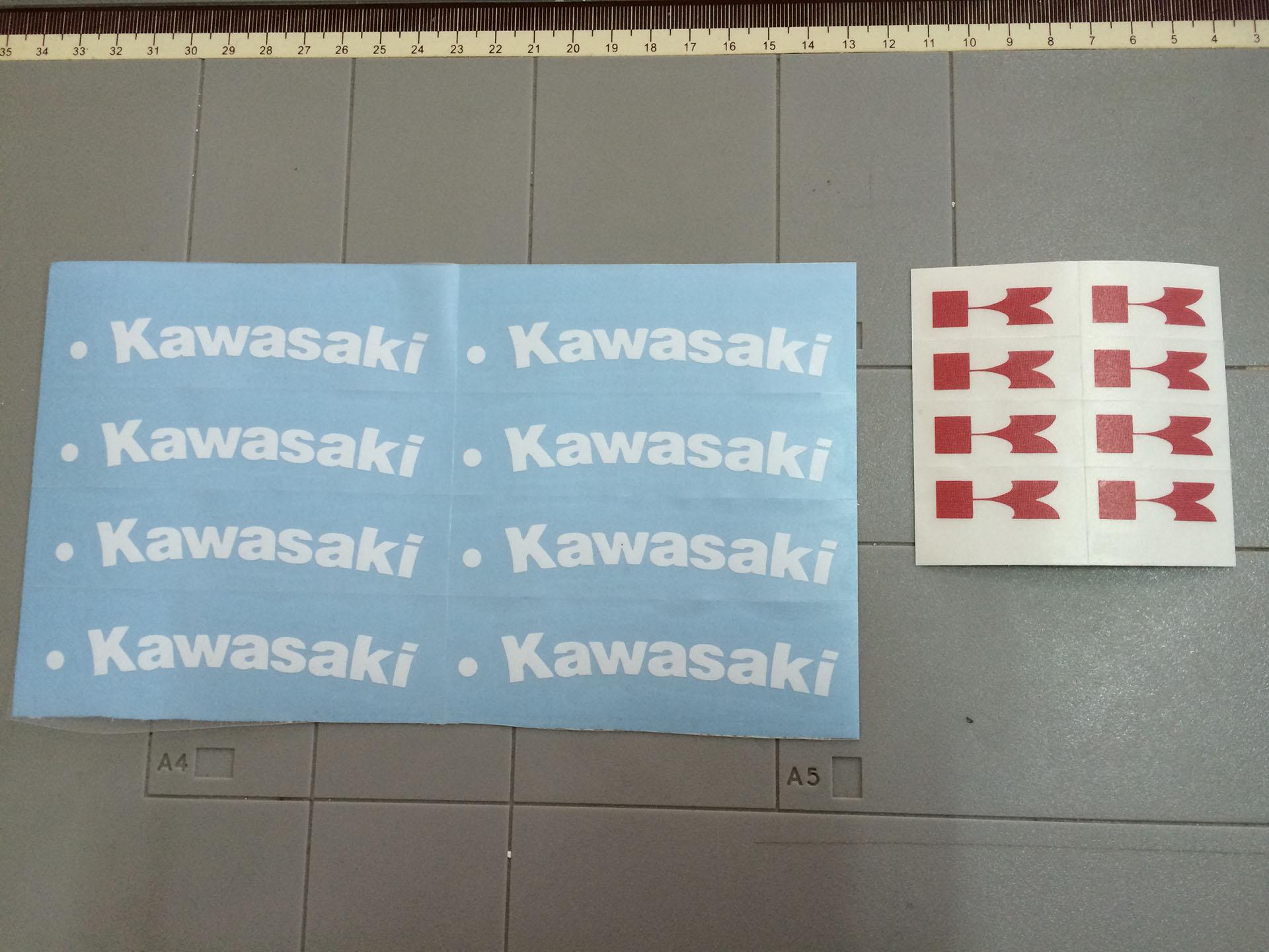 Bandas Kawasaki