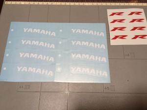 Bandas Yamaha