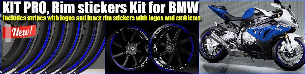 Kit Pro BMW Banner EU