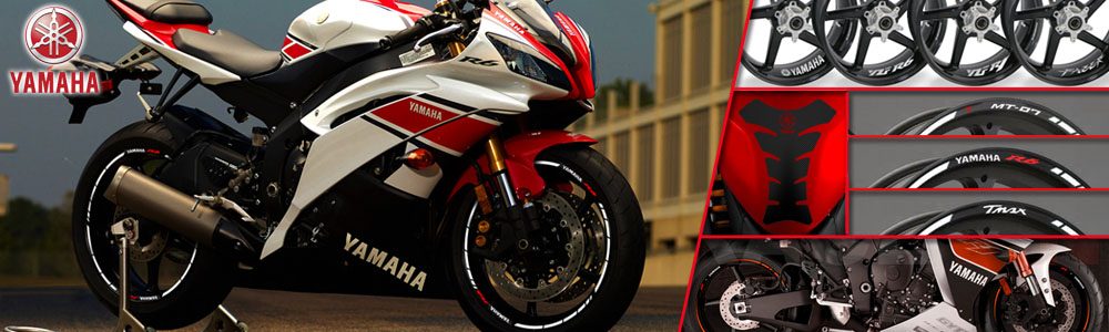 Click here to see all YAMAHA Items
