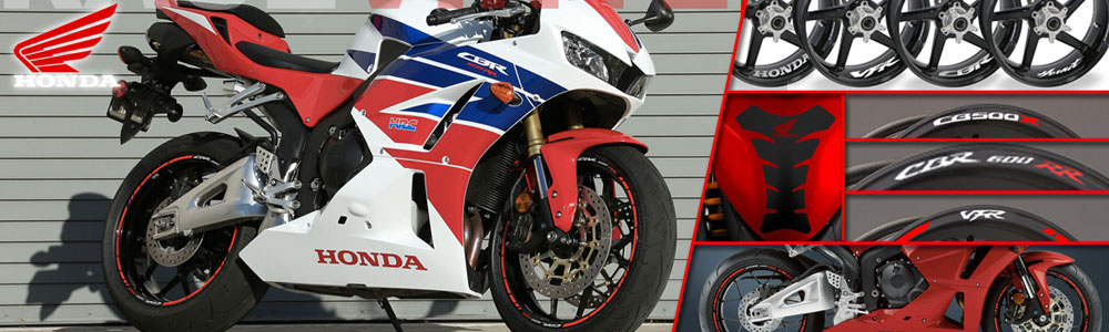 Click here to see all HONDA Items
