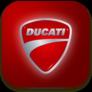 Stickers for Ducati