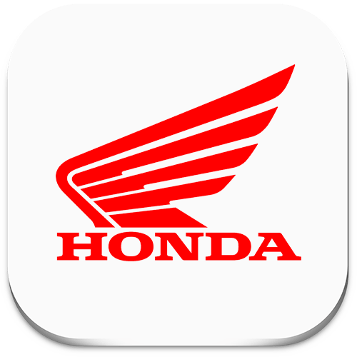 Stickers for Honda