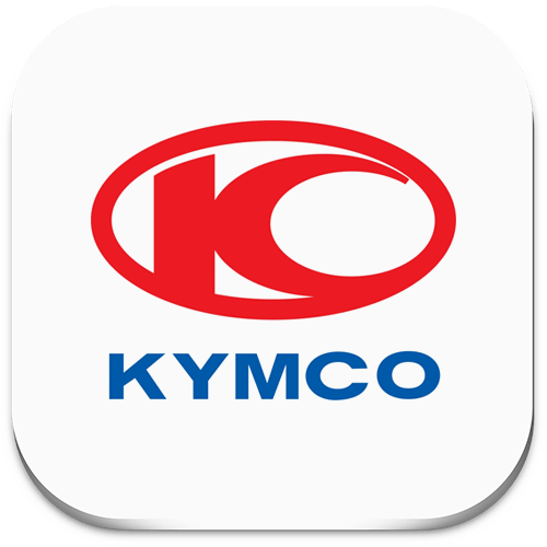 Stickers for Kymco