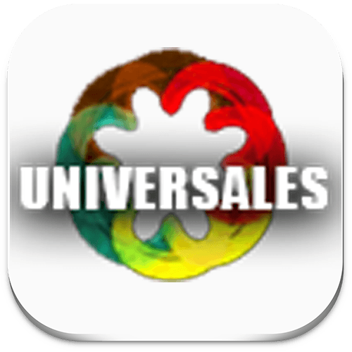 Universal stickers