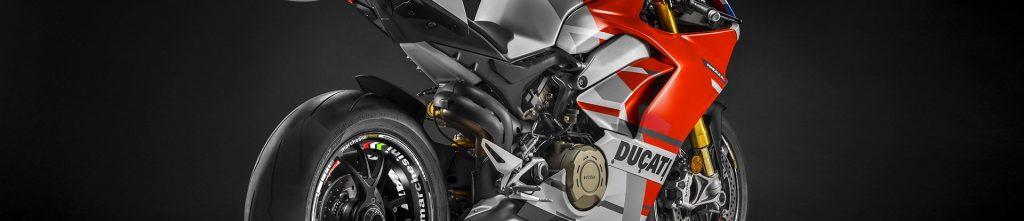 Ducati Monster, opciones y personalización con vinilos adhesivos