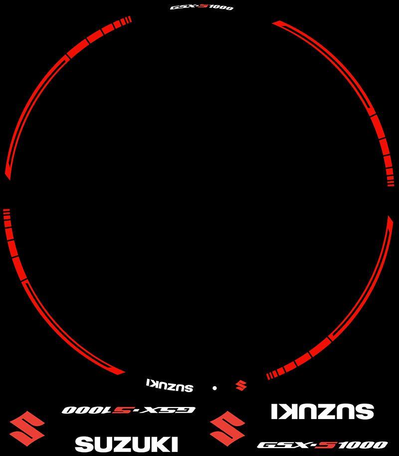 Contenido Kit PRO Suzuki GSXS1000