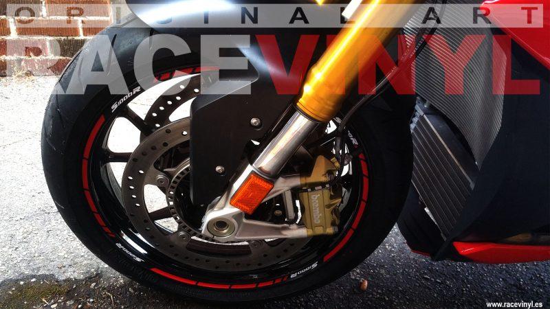 Racevinyl 02 BMW S1000R MArtyn Balsky kit vinilo rueda llanta moto banda stripe vinyl stripe sticker adhesive tuning wheel