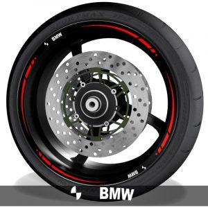 Rim Stripes Kit for BMW
