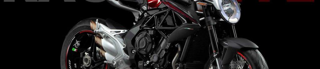 Pegatinas y vinilos para llantas de Racevinyl para MV Agusta Brutale accesorios Tuning