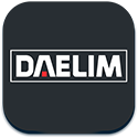 Accessories, stickers and vinyls for Daelim