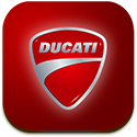 Accessories, stickers and vinyls for Ducati
