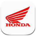 Accessories, stickers and vinyls for Honda