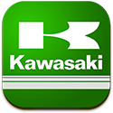 Accessories, stickers and vinyls for Kawasaki