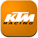Accessories, stickers and vinyls for KTM