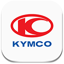 Accessories, stickers and vinyls for Kymco