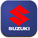 Accessories, stickers and vinyls for Suzuki