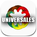 Universal accessories, stickers and vinyls