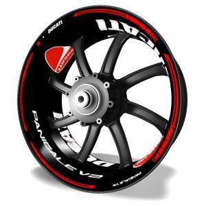Ducati Panigale V2 Kit PRO