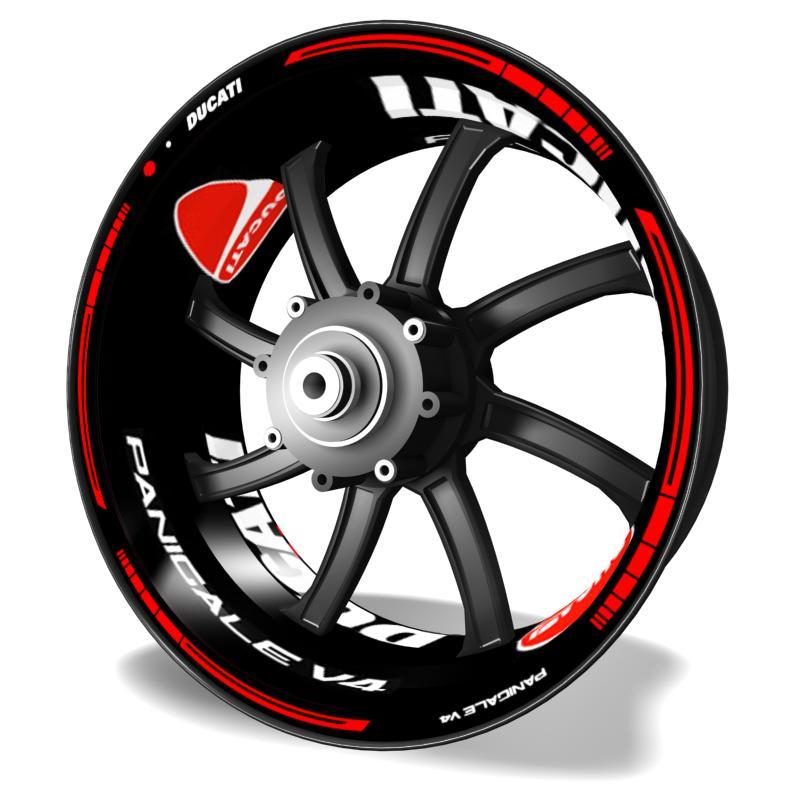 Ducati Panigale V4 Kit PRO