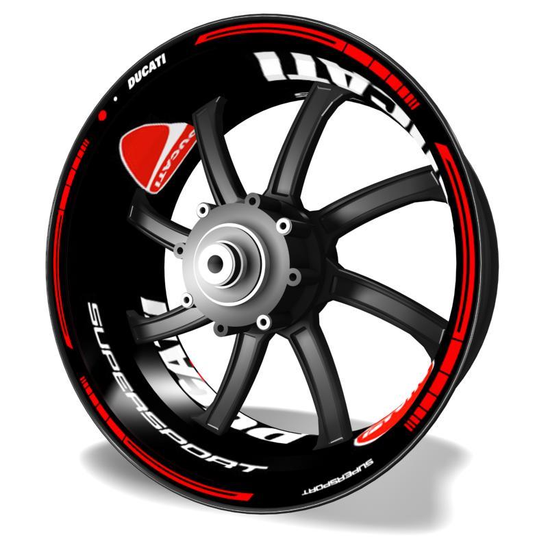 Ducati Supersport Kit PRO