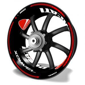 Ducati Xdiavel Kit PRO